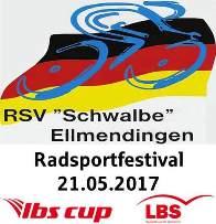 Unser Radsportfestival am 21.05.2017