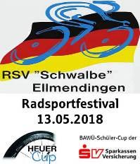 Unser Radsportfestival am 13.05.2018
