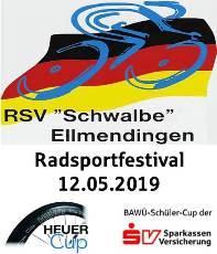 Unser Radsportfestival am 12.05.2019
