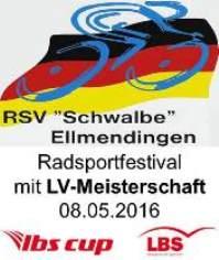 Unser Radsportfestival am 08.05.2016